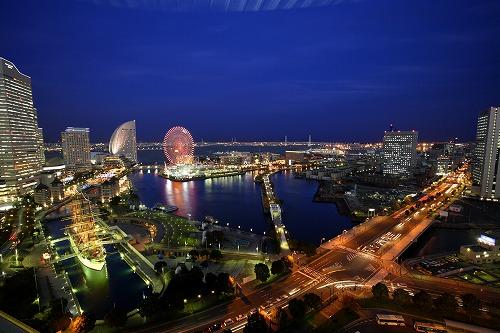 イン横浜からの夜景 1200X800pixel.jpg